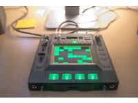 Korg Kaossilator Pro+ (good as new, original box & rca cable)