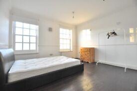 Spacious 2 bedroom flat in Stepney Green E1