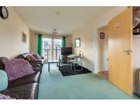 2 double bedroom flat city centre