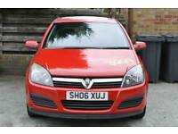 Vauxhall Astra 1.3 CDTi Life