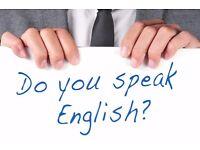Angielski dla Polakow w Londynie / English for Polish