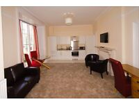 Cambridge city serviced apartment