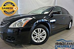 2011 Nissan Altima 2.5 S AUTOMATIQUE AIR TOIT ** 46$ / semaine *