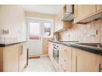 Charming 1 bedroom, unfurnished, terraced house in East Craigs available NOW – NO FEES!