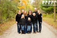 Budget Friendly Family Photographer