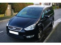 Ford Galaxy 2.0 TDCi Zetec 7 seater May 2010