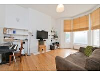 Barons Court Road - Well-presented 2 double & 1 single bedroom