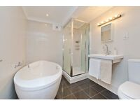 FANTASTIC TWO DOUBLE BEDROOM GARDEN FLAT FULHAM