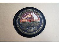 78 rpm Record Collection, various titles from between 1920's-1940's, over 180 records