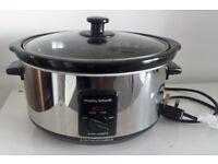 Morphy Richards 48710 3.5L Slow Cooker