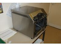 Lincat Toaster - hardly used and in good working condition.
