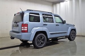 2012 Jeep Liberty Sport ARCTIC EDITION 4X4