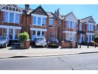 Two double bed flat with two bathrooms and private garden, Bounds Green - £1,400 per calendar month