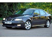 2005 Saab 9-3 1.9 TiD Vector Sport 4dr+DIESEL+JUST SERVICED+SERVICE HISTORY+12 MONTHS MOT