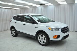 2017 Ford Escape ---------$1000 TOWARDS  TRADE ENHANCEMENT OR WA