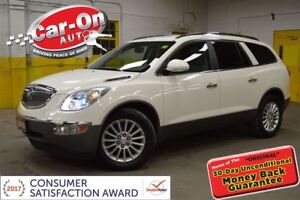 2012 Buick Enclave CXL AWD 7 PASSENGER LEATHER LOADED REMOTE STA