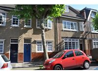 Lovely period Arts & Crafts house - 3 to 4 beds - between Greenwich (Cutty Sark) / Maze Hill