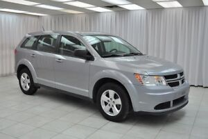 2015 Dodge Journey VALUE PACKAGE FWD SUV w/ A/C, DUAL CLIMATE, U