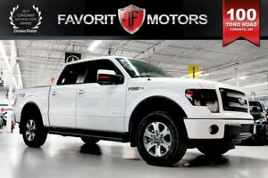 2013 Ford F-150 FX4 ECOBOOST 4X4 | NAV | BACK CAM | CLIMATE SEAT