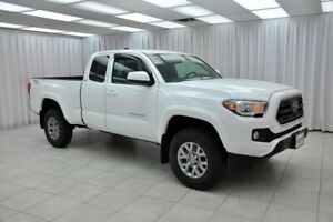 2018 Toyota Tacoma SR5 4x4 ACCESS CAB - ONLY 7,500 KMS! w/ BLUET