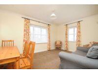 A bright two bedroom top floor flat to rent - Windlesham Grove SW19