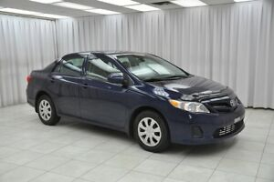 2013 Toyota Corolla NOW THAT'S A DEAL!! CE SEDAN w/ BLUETOOTH, U