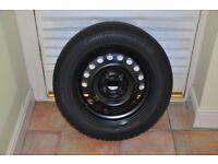 Vauxhall Astra Spare Wheel - (Brand New) !!