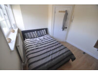 Room with private bathroom to rent, all inc