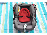 Baby car seat Safety 1st