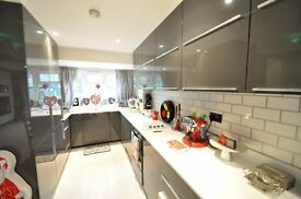 Beautiful 2 Bed End of Terrace House In Hammersmith's most desirable area!!!