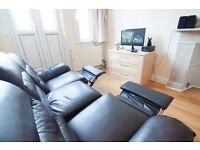 Ideal Location W14 West Kensington 2 bedroom apartment with balcony £430pw