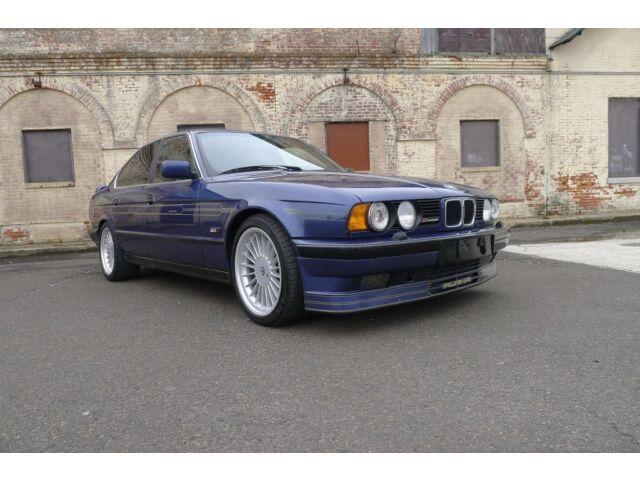 Imagen 1 de BMW M5  blue