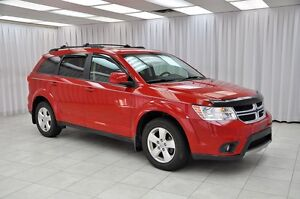 2012 Dodge Journey SXT 3.6L FWD SUV w/ BLUETOOTH, DUAL CLIMATE &