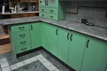 Ex- Display Polyurethane Textured Matt Finish Kitchen Bankstown Bankstown Area Preview