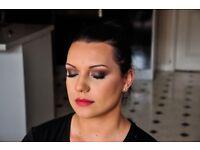 Make up artist based in Bristol