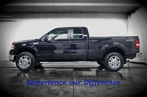 2007 Ford F-150 S/CAB XLT 4X4