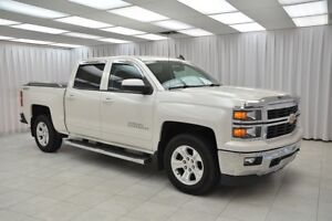 2015 Chevrolet Silverado 1500 LT 5.3L TRUE NORTH Z71 OFF ROAD 4x
