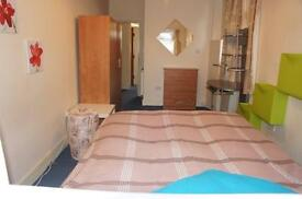 Huge double room available soon next to Dollis Hill station