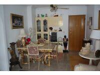 Beautiful two bedroom, two bathroom apartment in La Manga del mar Menor, Spain