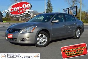 2012 Nissan Altima SUNROOF HTD SEATS ALLOY WHEEELS