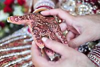 East Indian Wedding Photographer, Videography Vancouver