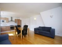 Large Two Double Bedroom Apartment, Close To West Hampstead and Finchley Road, Perfect For Sharers.