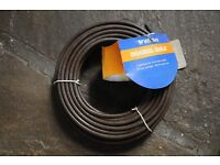 Wickes coaxial cable