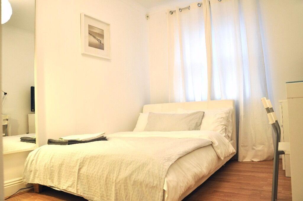 Fantastic value single room in gated private development in Zone 1 London Bridge!