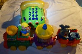 Fisher-Price Toys For Baby