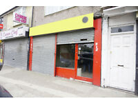 Great Location Shop - St. Chads Road, Tilbury