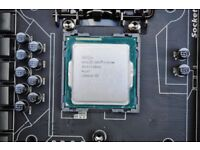 Intel Core i7-4770K 3.50GHz Quad Core Processor