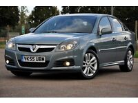 2005 Vauxhall Vectra 1.9 CDTi 16v SRi+DIESEL+6 SPEEDS+5 DOORS+NEW CLUTCH FITTED+CAMBELT KIT