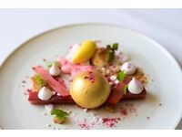 CHEF DE RANG required for 1* Michelin, 3 Rosette Hotel
