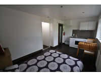 SAY WHAT!!! ALL BILLS INCLUDED Stunning new build studio flat close to Wandsworth, wimbledon, putney